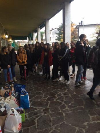Dandarù 6 – Božični dobrodelni sprehod