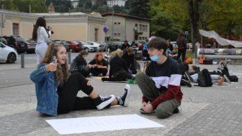 Srečanje z dijaki novogoriške gimnazije – EPK2025